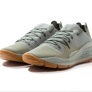 Mens Under Armour UA Steph Curry Shoe sz-12.5